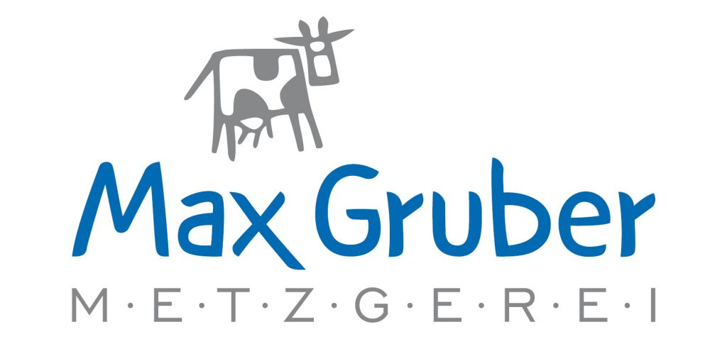 Logo der Metzgerei Max Gruber